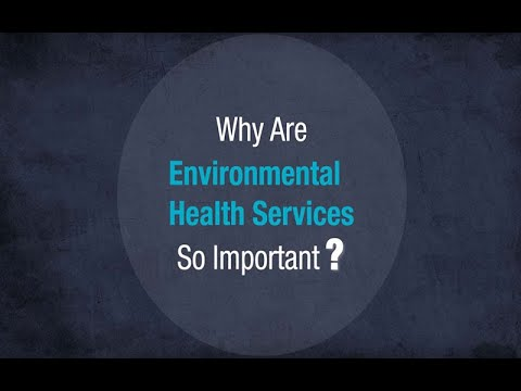 Why Are Environmental Health Services So Important? thumbnail