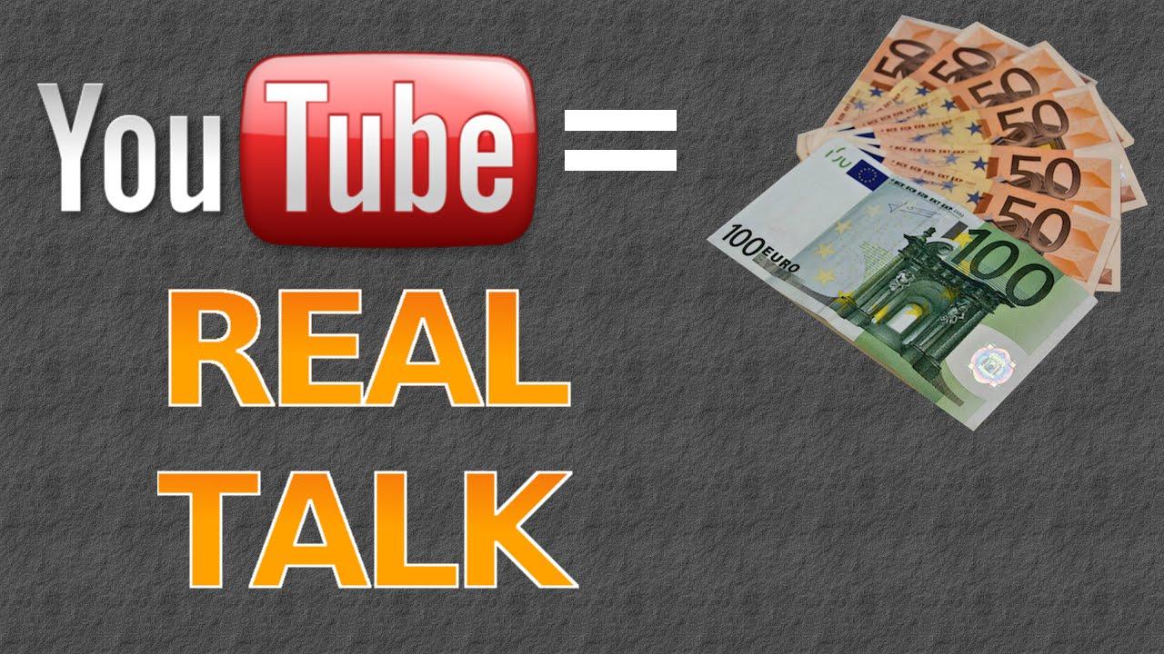 Kostet Ein Youtube Kanal Geld