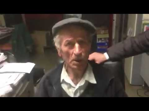 intervista al sig. Colavito, Oleificio LE MURGE, Cassano (ba)
