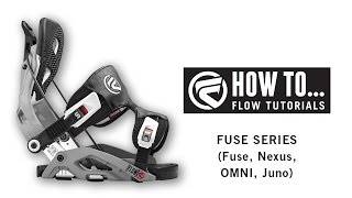 http://flow.com/ Get ready to enjoy the snow with your new Flow Fus...