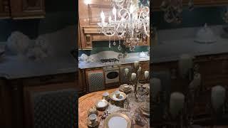 видео Купить итальянскую кухню в Москве. Мебель для кухни из Италии.