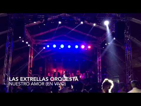 Las Extrellas - Orquesta