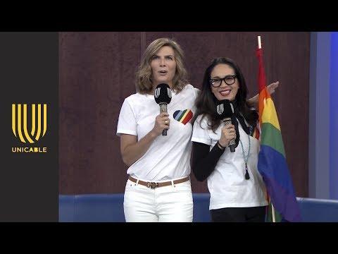 ¡Montse y Joe salen del clóset después de 20 años! | Unicable