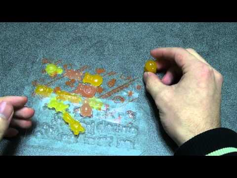 Pittann Animal gumi Japanese candy ピッタンアニマルグミ