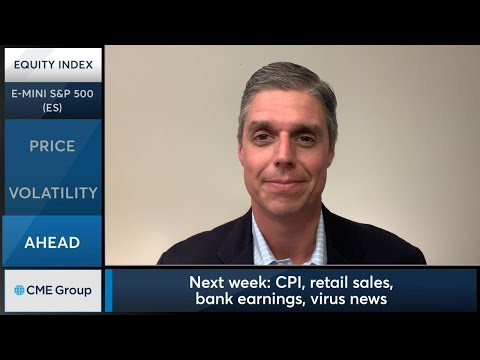 July 10 Equities Commentary: Todd Colvin