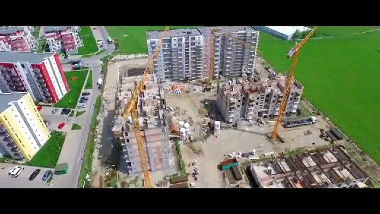 Avantgarden 3 By Maurer Imobiliare 10 Ani   YouTube