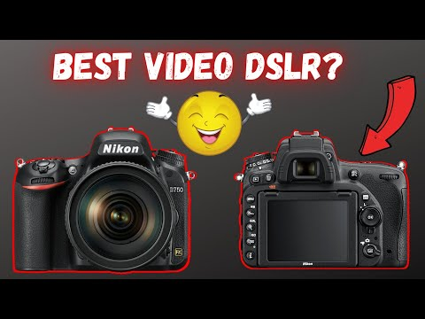 Nikon D750 Best For Video? Remarkable Camera For The Money!
