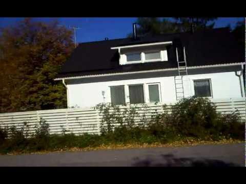 House in Helsinki 1