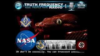 Mark Sargent interviews Rob Skiba about Flat Earth
