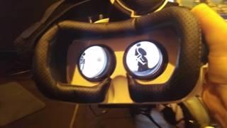 DIY VR Topfoison 1440p + STM32F3, SteamVR Setup PART 2
