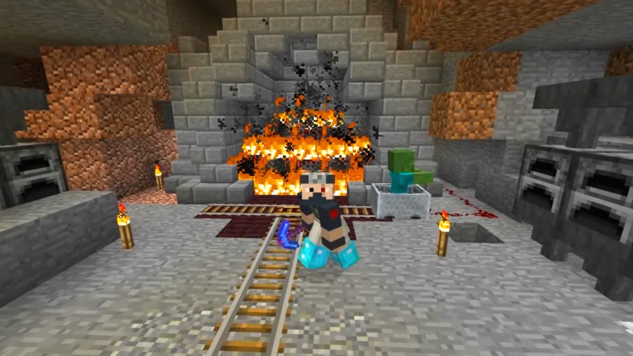 Minecraft - HermitCraft #9: Base Style