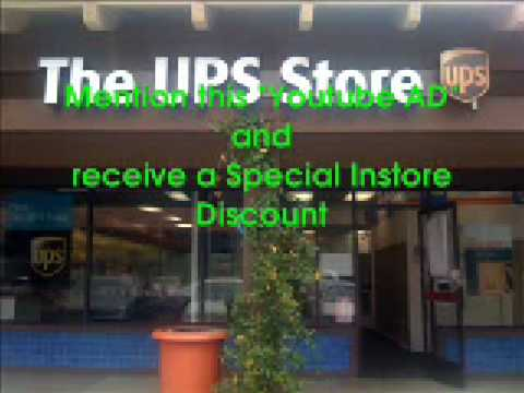 The UPS Store 0612