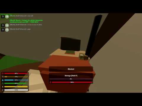 Aseb - UNTURNED Raideo EPICO