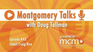 Montgomery Talks: Craig Rice on Apple, Kirwan