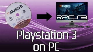 How To Dump Your PS3 Game Discs to Play on RPCS3