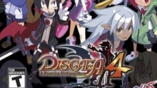 IGN Reviews - Disgaea 4: A Promise Unforgotten Game Review