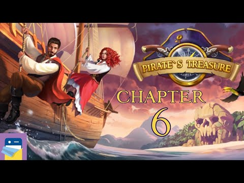 Adventure Escape Mysteries - Pirate's Treasure: Chapter 6 Walkthrough Guide (by Haiku Games)