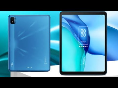 TCL NXTPAPER Tablet is no ordinary tablet as it debuts at CES 2021 with an unusual Build