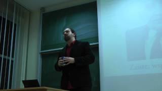 """Referat """"Średniowieczne korzenie Wolnego Rynku"""" (2) - podsumowanie i pytania"""