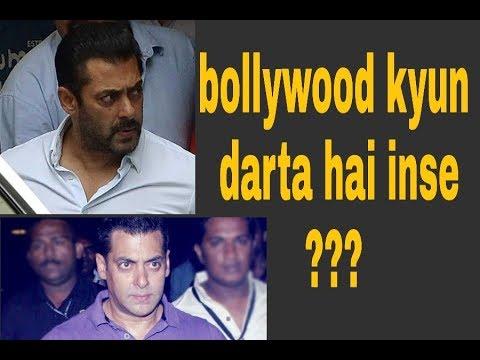 Salman Khan Se Kyun Darta Hai Bollywood By Bollywood Viral
