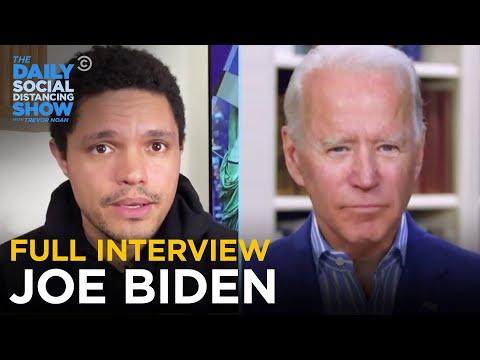 Joe Biden: America's