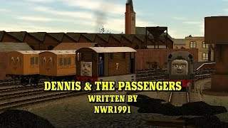 nwr tales s5 ep 8 dennis the passengers