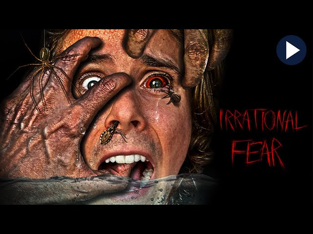 IRRATIONAL FEAR 🎬 Exclusive Full Thriller Movie 🎬 English HD 2021