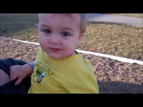 ELIJAH GETS DIRTY & KIDS PLAY IN THE PARK