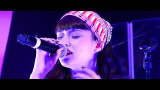 Irina Rimes - Beau (Live Virgin Radio Romania)