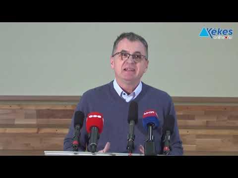 Pénz Helyett Oktatást és Képzést Gyöngyöspatán! (Teljes Videó)