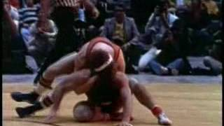 10 Greatest NCAA Wrestling Title Matches