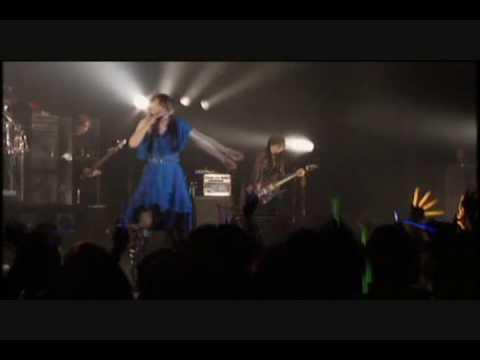 川田まみ sense LIVE