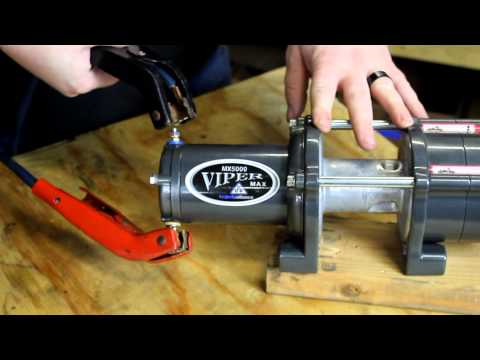 How to Troubleshoot  a Clicking Winch Contactor