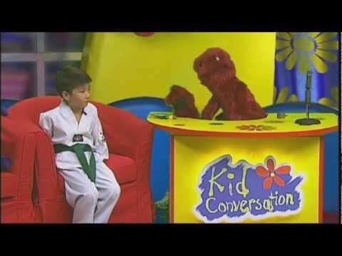 Kid Conversation - November 2011