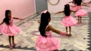 swish dance tutorial