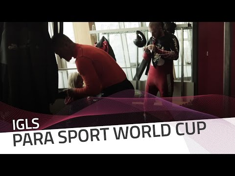 Igls   The World Cup tour moves to Austria   IBSF Para-sport Official