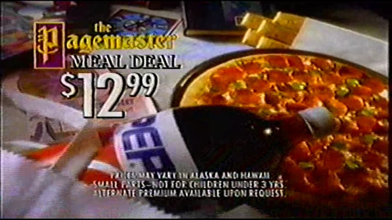 I remember Book It! as a clever way to get kids and parents into Pizza Hut franchises—with some reading thrown in. When the program launched in my elementary school in , the deal was simple.