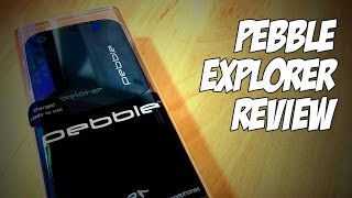 Pebble Explorer Review