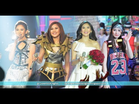 10 Best FILIPINO SINGERS of All Time 2017 Edition l RARE HD VIDEO