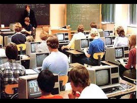 Организация преподавания информатики