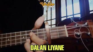 Dalan liyane - Cover KENTRUNG NGENCRING !!
