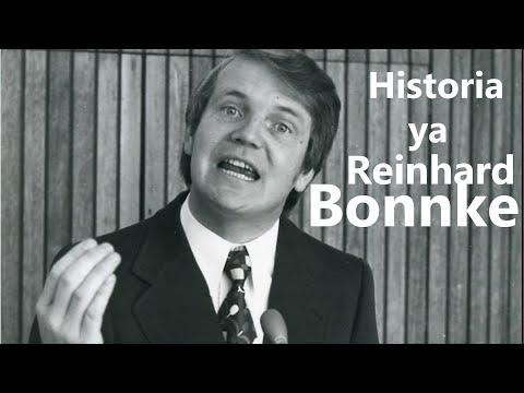 Historia Ya Reinhard Bonnke, Mwinjilisti Aliyepania Kuikomboa Afrika