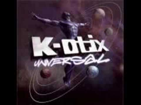 K-Otix - Take My Life