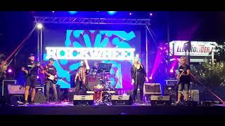 Rock Wheel - Festival San Pedro Rock 2021