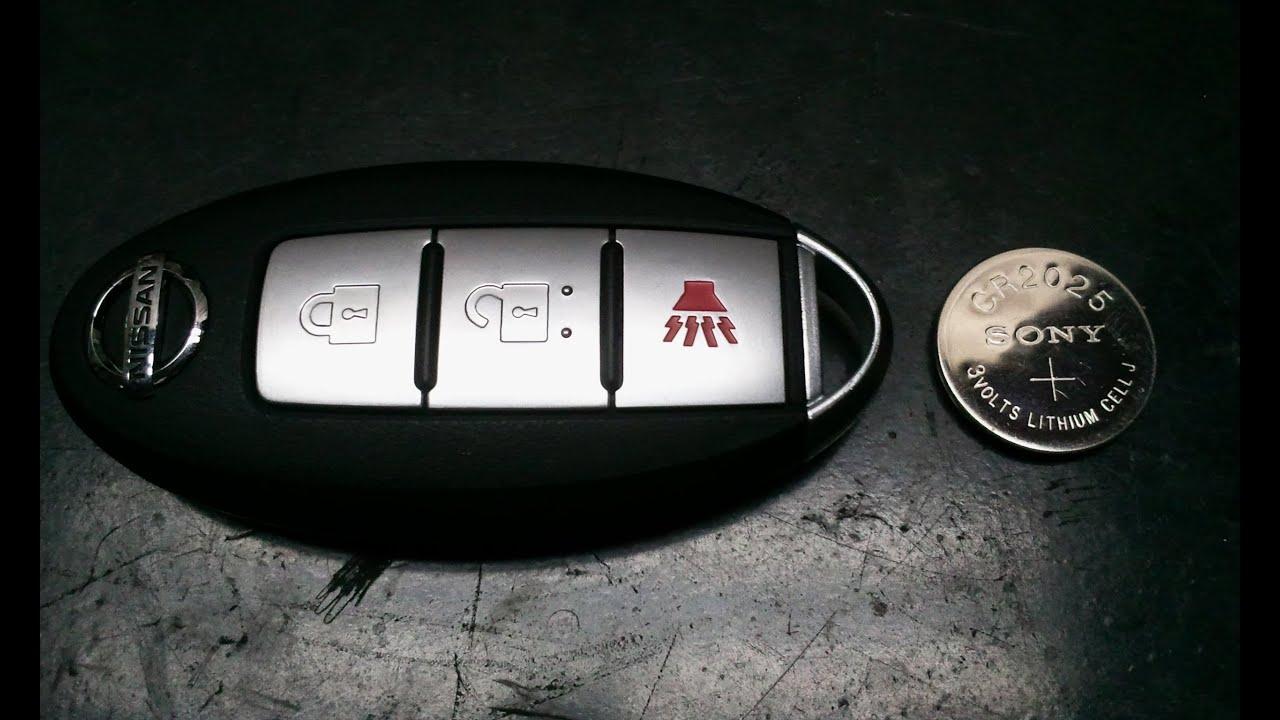 Alerta Da Bateria Ikey Nissan Tiida Livina Xgear Sentra