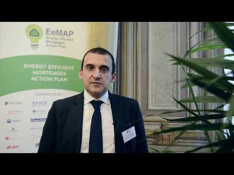 EeMAP Events - Rome, 9 June 2017: Takeaway Interview - Luis Castanheira
