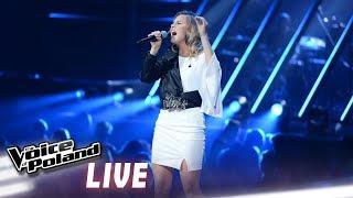 """Sonia Hornatkiewicz  - """"Sen"""" - Live - The Voice of Poland 10"""