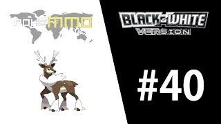 PokeMMO: Black & White | Part 40 | Opening Gates to Victory Road