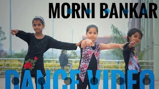 Morni Banke | Badhaai Ho | Dance Choreography | Surya Dance