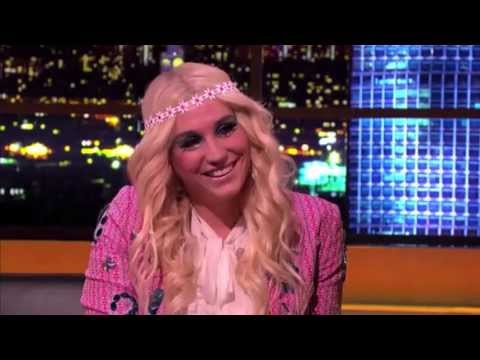 Ke$ha - All That Matters (The Beautiful Life) - teaser